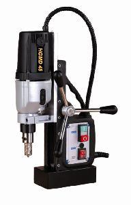 Magnetic Drill Press Hgbrm-45 2.5-16mm pictures & photos