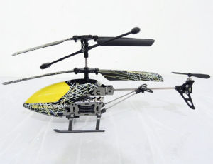 RC Toys: Infrared Control Helicopter (66141)