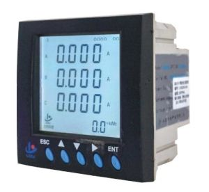 Ex8-33 Series Multi-Functional Energy Meter