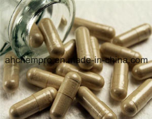 GMP Certified Coq10 (100 mg) Capsule, Coenzyme Q 10 Pill pictures & photos