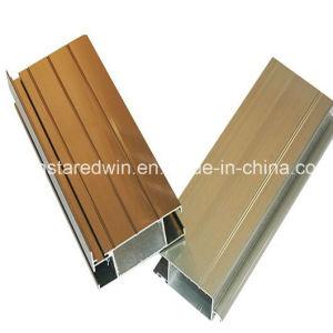 Aluminum Profile for Sliding Door, Aluminum Profile Windows and Door pictures & photos