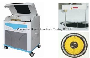 Durable and Economic Automatic Chemistry Analyzer of HD-F2600plus pictures & photos