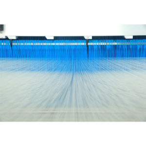 650rpm Home Textile Machine Water Jet Loom pictures & photos