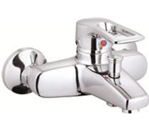 Single Handle Bath-Shower Mixer (JN80013)