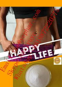 Bodybuilding Raw Testosteron Powder Anabolic Hormones Steroids Testosteron Base Test pictures & photos