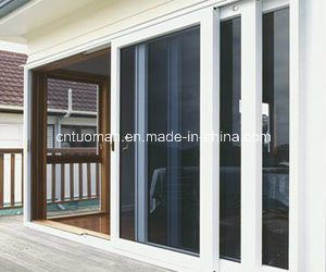 Top Quality Aluminium Sliding Door with Thernal Break pictures & photos