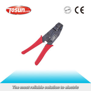 Hand Crimping Tool for Pre-Insulated Terminals pictures & photos