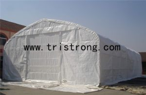 Hot Sale UV Resistant Trussed Frame Shelter Warehouse Tent pictures & photos