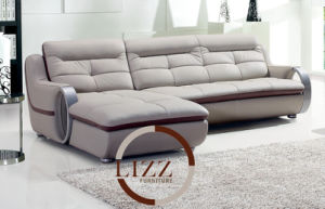 Promotional Modern Furniture Living Room Corner Sofa pictures & photos
