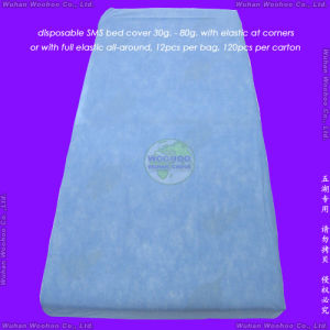 Disposable Medical Bed Sheets pictures & photos