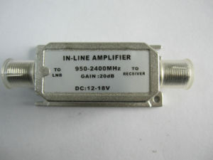 950-2400MHz Indoor in-Line Amplifier (SHJ-YF9505) pictures & photos