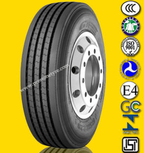 Giti/Roadlux Radial Tyre Bus and Truck Tire 275/70r22.5 295/80r22.5 pictures & photos
