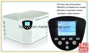 Ht-0041 3h Series Intelligent High Speed Refrigerated Centrifuge pictures & photos