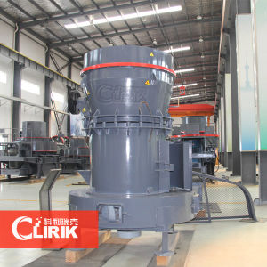 High Pressure Roller Mill, Powder Roller Mill pictures & photos