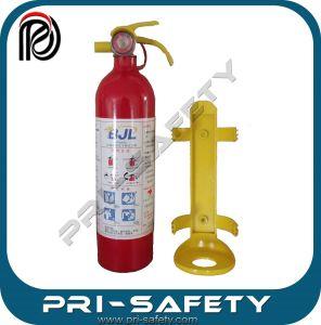 ISO Standard 0.3kg Dry Powder Aluminium Fire Extinguisher