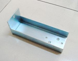 Customed Steel Metal Parts Welded Bumpers pictures & photos