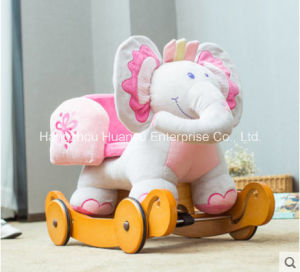 Multifunction Baby Rocking Animal-Elephant Rocker pictures & photos