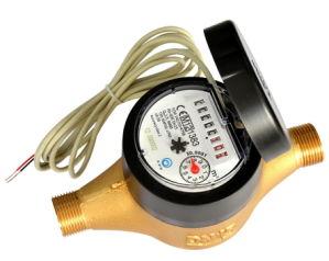 Volumetric Dry Type Water Meter pictures & photos