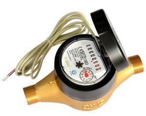 Volumetric Water Meter (PD-SDC-E4) pictures & photos