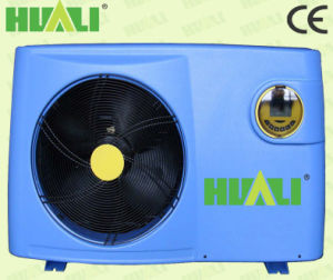 Low Price Swimming Pool Heat Pump pictures & photos