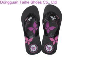Hot Sale Rubber Flip Flop pictures & photos