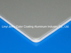 PVDF Coating Wall Panel 4mm Aluminium Composite Panel pictures & photos
