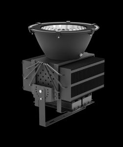 5 Years Warranty 16000lm Industrial LED High Bay Light 160W pictures & photos