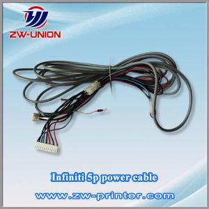 Infiniti 5p Power Cable for Infiniti Printer