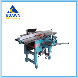 Mq443A Model Woodworking Combined Machine with Drilling, Planer and Saw pictures & photos