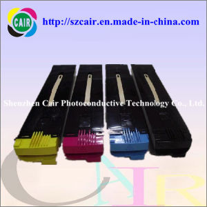 Toner Cartridge for Xerox Workcentre 7665/7655/7675 006r01219 006r01220 006r01221 006r01222 pictures & photos