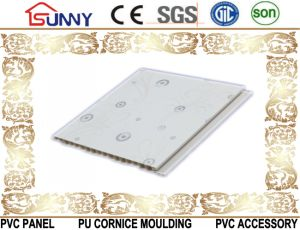 China Factory Best Price PVC Ceiling, PVC Wall Panel pictures & photos