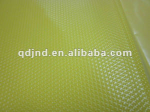 Embossed Carpet Film Printable PE Film pictures & photos