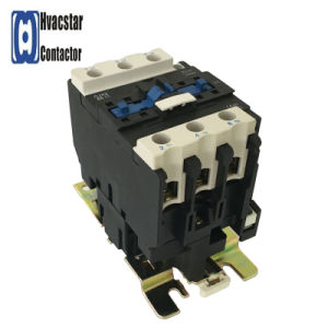 Cjx2-6511-380V Magnetic AC Contactor Industrial Electromagnetic Contactor pictures & photos