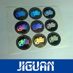 2017 Cheap Custom Design Hologram Security Labels pictures & photos