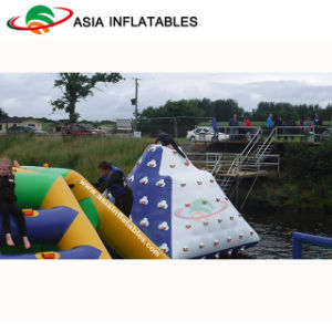 Inflatable Floating Water Park, Inflatable Sports Water Park pictures & photos