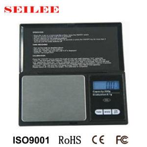 New Design 1000g Digital Platform Pocket Scale pictures & photos