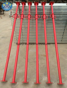 Heavy Duty Construction Materials Steel Support Props pictures & photos