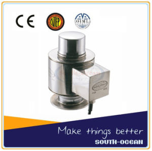 Electronic Scale Canister Weight Load Cell (CP-11) pictures & photos