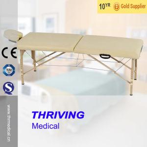 Portable Folding Massage Table (THR-WT001) pictures & photos