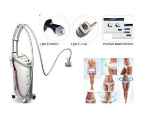 Best Quality Velashape RF Vacuum Body Shaping Machine with Ce Approved pictures & photos