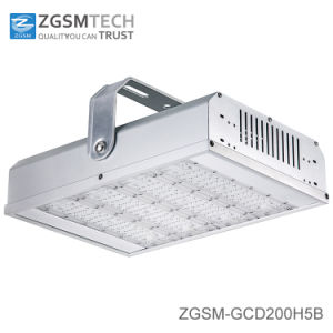 Philips Chips 120lm/W 200W LED Outdoor Flood Light pictures & photos