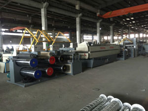 PP Woven Bag Making Machines pictures & photos