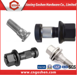 A325 A490 High Strength Special Bolts pictures & photos
