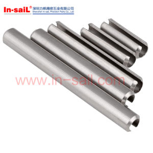 Customized Stainless Steel Helical Tension Spring pictures & photos