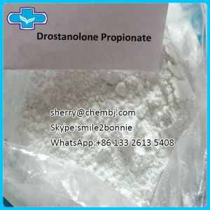 Top Quality Steroid Dromostanolone Propionate Drostanolone Propionate pictures & photos