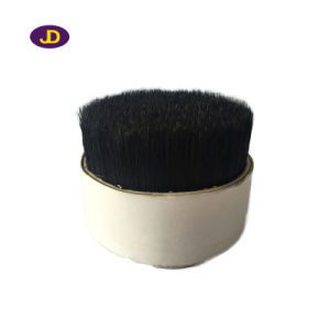 Hot China Products Wholesale Pig Bristle, Black Boiled Bristle pictures & photos