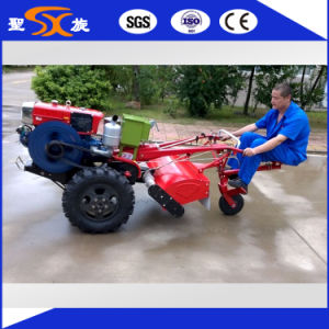 Newest 20 HP Walking Tractor Hand Tractor for Sale pictures & photos