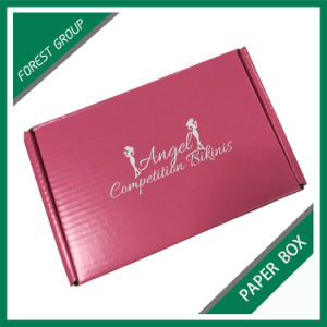 Wholesale Price Custom Corrugated Shipping Box pictures & photos