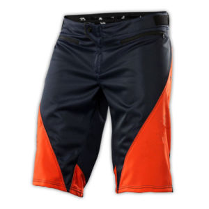 Black&Orange Professional off-Road Mx/MTB Gear Racing Sports Shorts (ASP01) pictures & photos