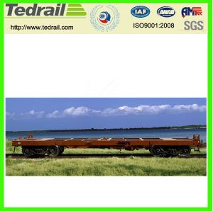 Diversified and Well-Designed Freight Wagon pictures & photos